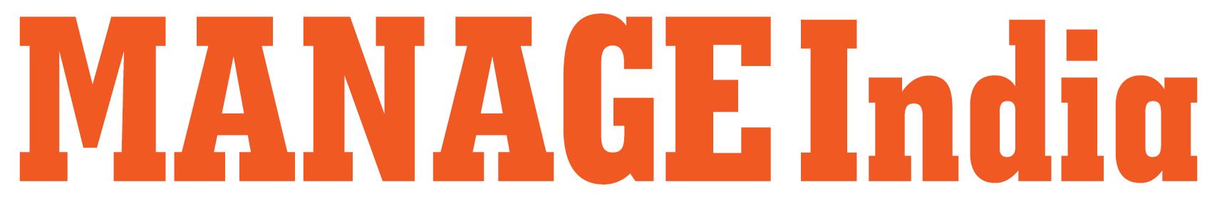 Manage India logo
